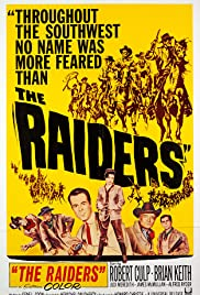 The Raiders Poster