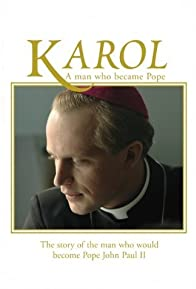 Primary photo for Karol: A Man Who Became Pope