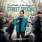 Carmen Christopher in Carmen Christopher: Street Special (2021)