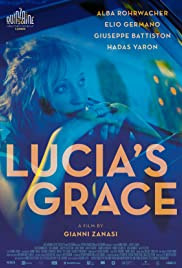Lucia's Grace Poster