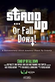 Stand Up or Fall Down Poster