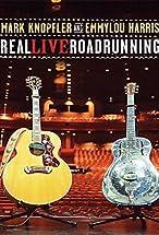 Primary image for Mark Knopfler and Emmylou Harris: Real Live Roadrunning