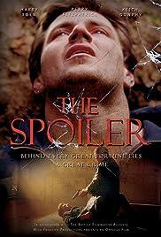 The Spoiler Poster