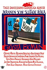 Mannen som slutade röka(1972) Poster - Movie Forum, Cast, Reviews