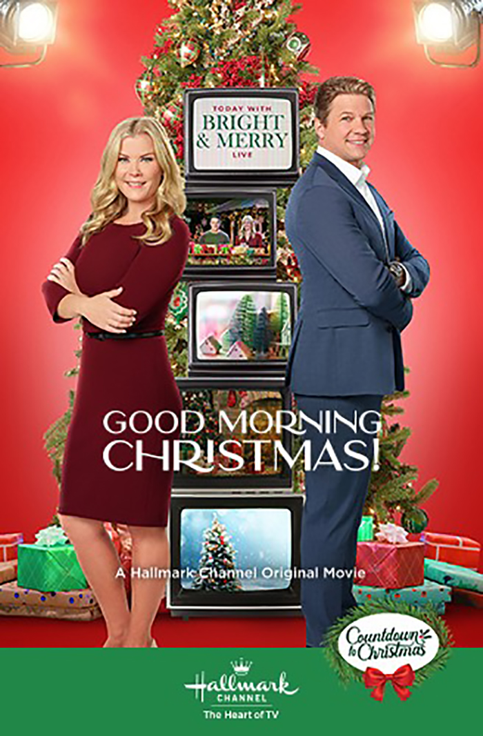 watch Good Morning Christmas! on soap2day