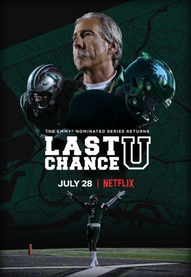 最後機會大學 (第5季) | awwrated | 你的 Netflix 避雷好幫手!