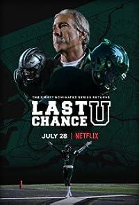 Last Chance U : Indy Part 2