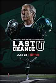 Last Chance U Season 5 Episode 1