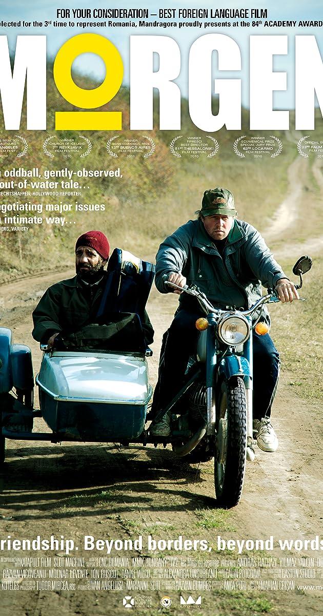 Morgen (2010) - IMDb
