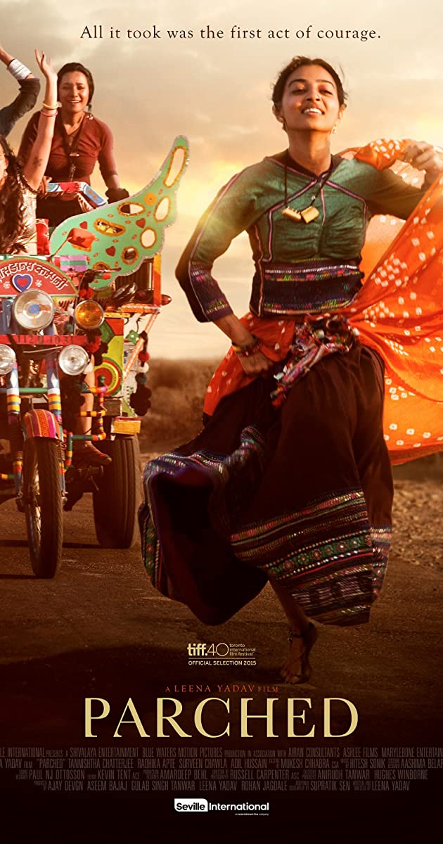 Parched Part 1 Full Movie In Hindi Watch Online