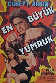En Büyük Yumruk(1983) Poster - Movie Forum, Cast, Reviews
