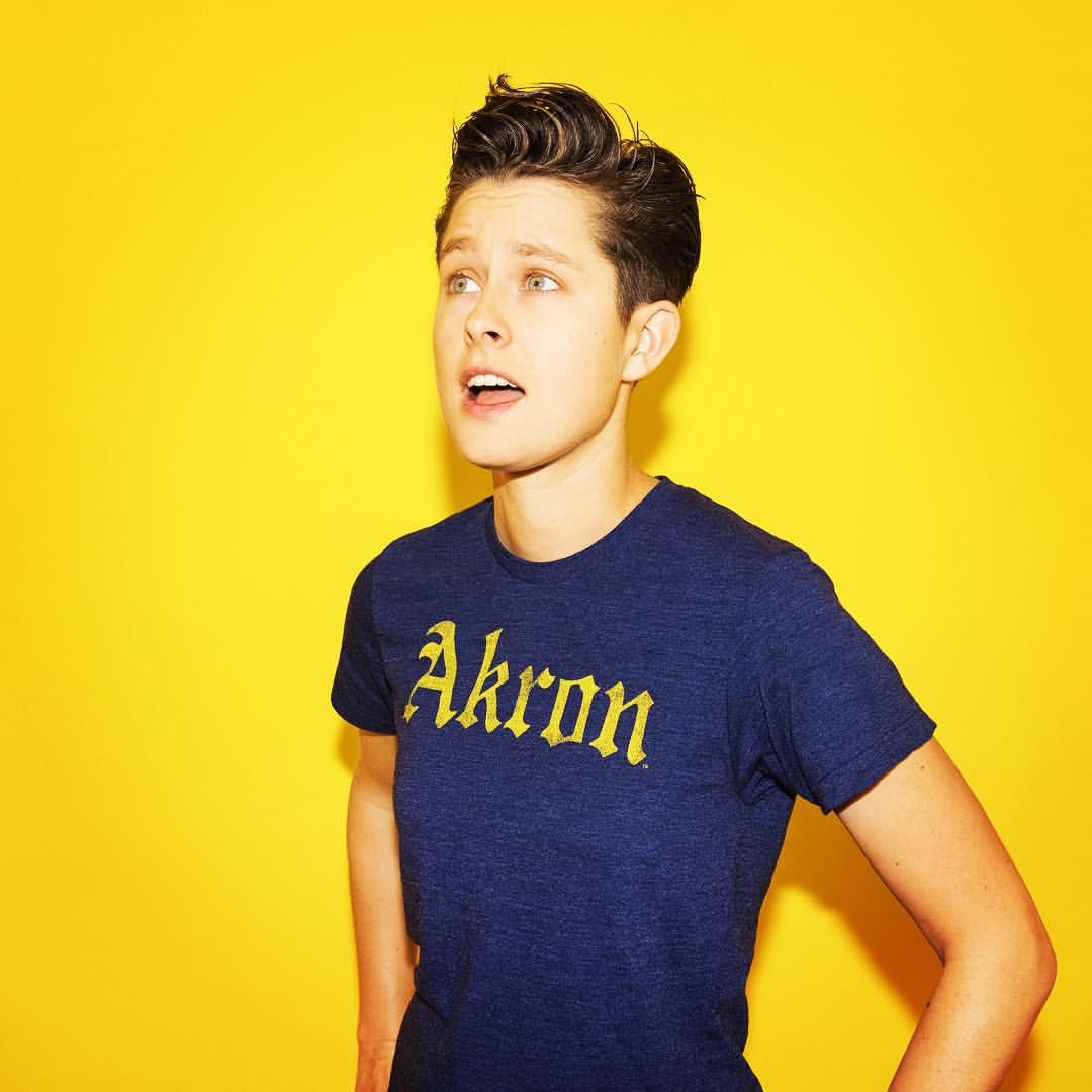 Watch Rhea Butcher video