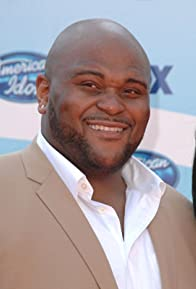 Primary photo for Ruben Studdard