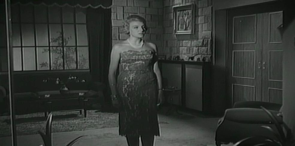 Maro Kodou in Eglima sto Kolonaki (1959)