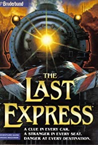 Primary photo for The Last Express