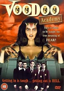 Movies hd mobile download Voodoo Academy USA [BluRay]