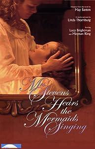 1080p movie downloads free Mrs. Stevens Hears the Mermaids Singing by [320x240]