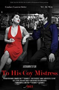 One movie trailer download To His Coy Mistress [mpg]