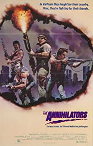 The Annihilators full movie in hindi download