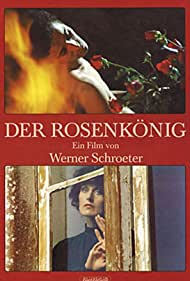 Magdalena Montezuma and Antonio Orlando in Der Rosenkönig (1986)