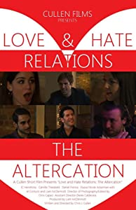 Watch quality movies Love and Hate Relations: The Altercation USA [720x400]