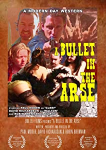 Watch full rent movie A Bullet in the Arse by none [640x960]