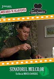 Senatorul melcilor(1995) Poster - Movie Forum, Cast, Reviews