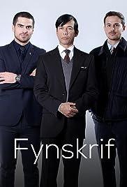 Fynskrif (Fine Print) Poster