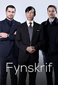 Primary photo for Fynskrif (Fine Print)