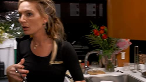 Below Deck: Don't Shush Caroline Bedol!