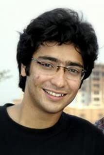 Gaurav Chakrabarty Picture