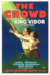 Watch free movie sites The Crowd USA [1920x1080]