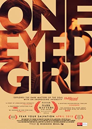 Where to stream One Eyed Girl