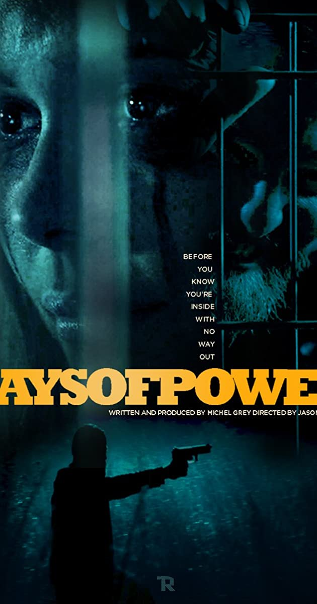 Subtitle of Days of Power