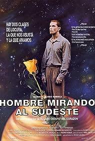 Hombre mirando al sudeste (1986)