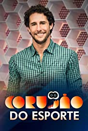Corujão do Esporte Poster