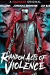 Random Acts Of Violence Interview: Jay Baruchel On His Potent Horror Debut