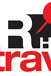 URHere Travel Poster