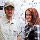 Karen L. Dodd and Barry A. Dodd at an event for Ragged Isle (2011)