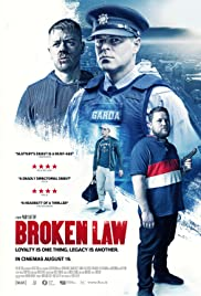 Broken Law(2020) Poster - Movie Forum, Cast, Reviews