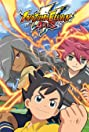 Inazuma Eleven Ares (2018) Poster