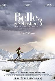 Félix Bossuet in Belle et Sébastien 3, le dernier chapitre (2017)