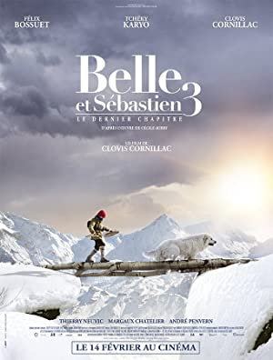 Where to stream Belle and Sebastian, Friends for Life