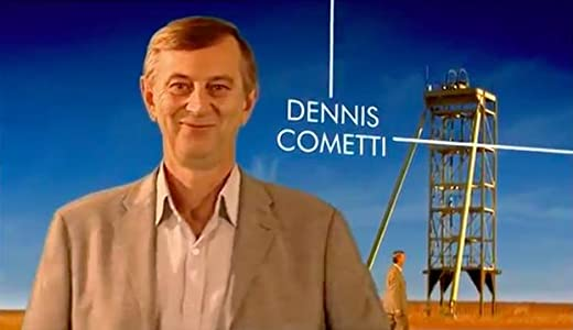 Watching all movies Dennis Cometti by [720x320]