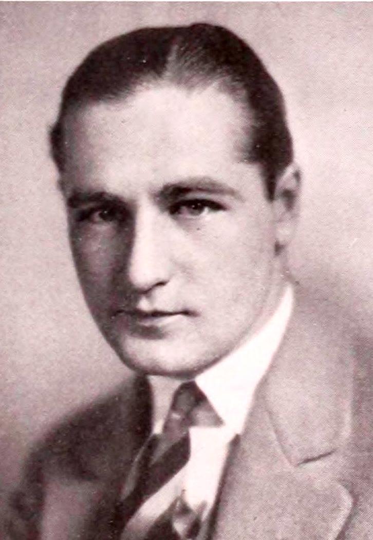 Gordon Clifford
