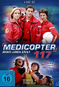 Primary photo for Medicopter 117 - Jedes Leben zählt