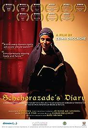 Scheherazade's Diary Poster