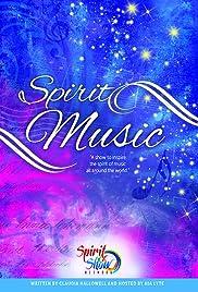 Spirit Music Show Poster