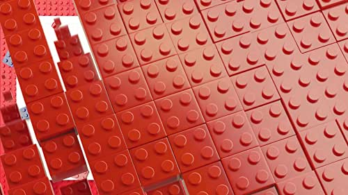 Lego Masters: Height With A High Concept