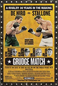 Primary photo for Grudge Match